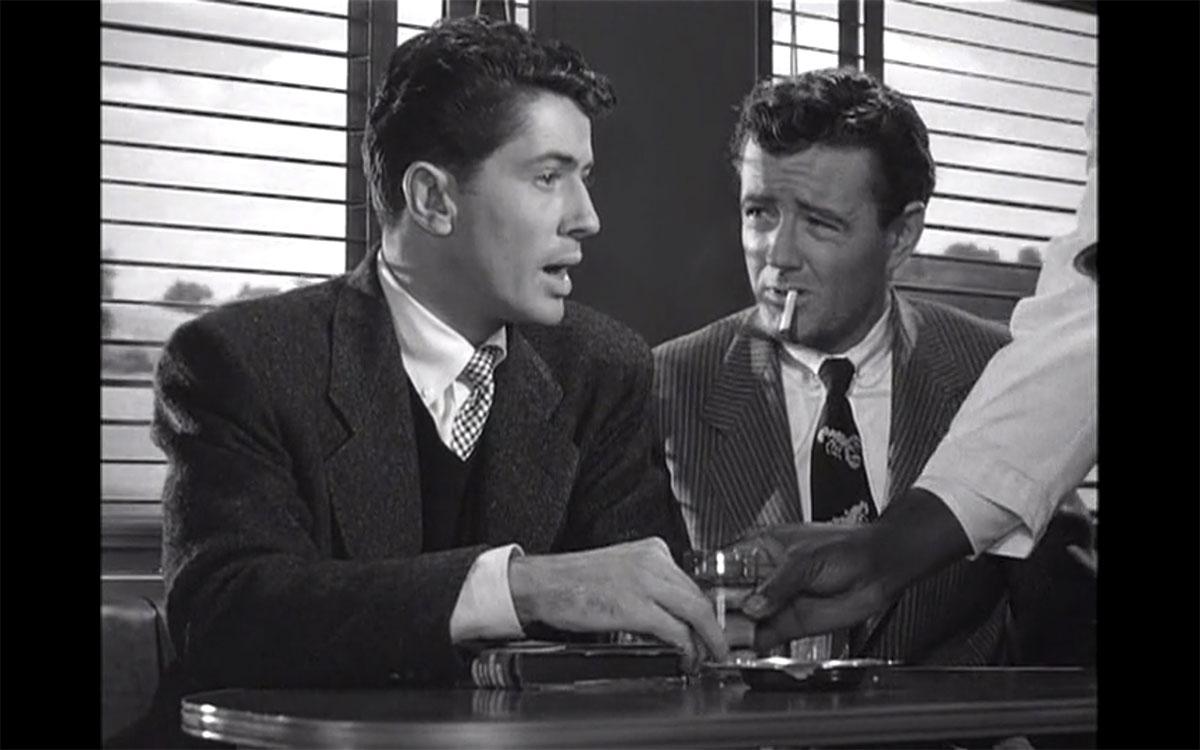 『見知らぬ乗客(1951)』本篇映像より引用。