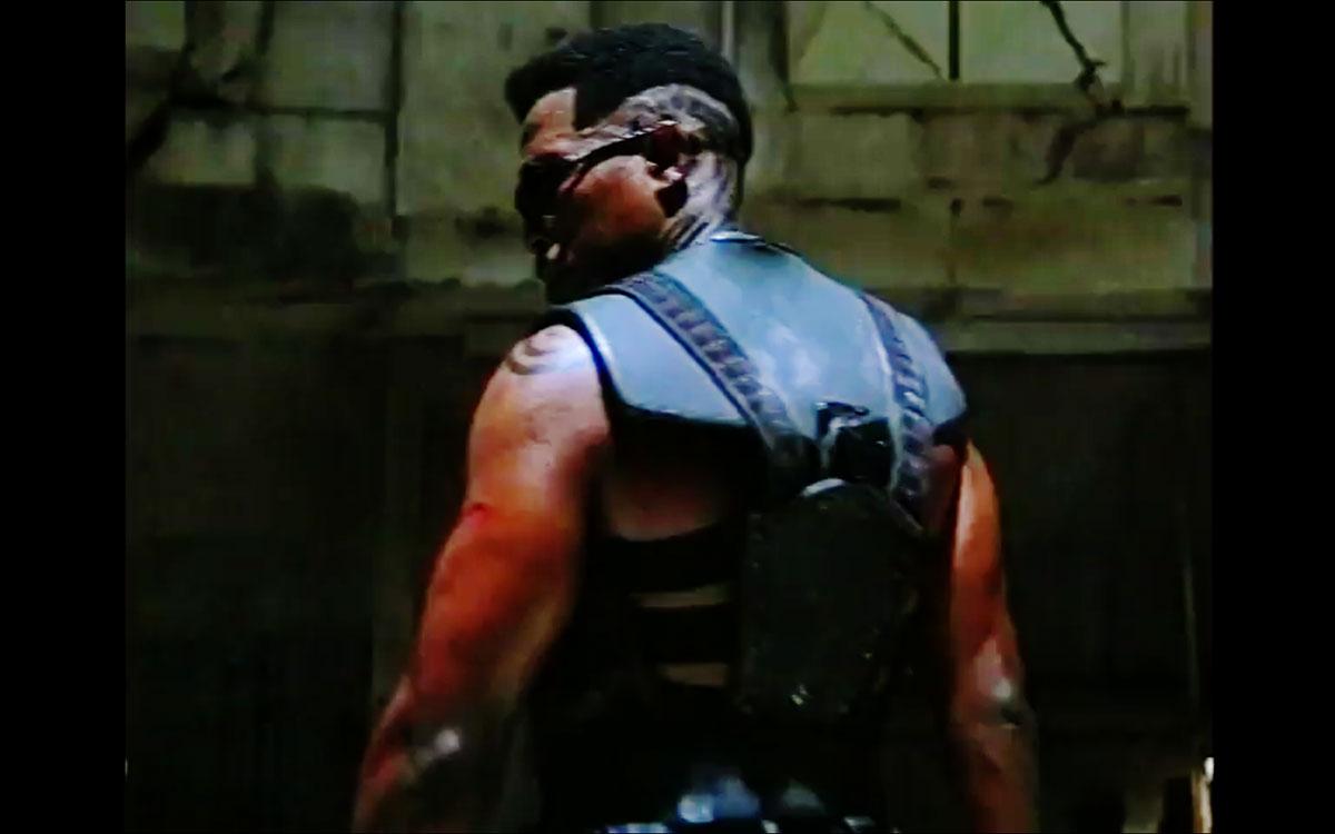 『ブレイド(1998)』予告篇映像より引用。